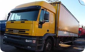 работа по перевозке грузов на своем авто газель в москве